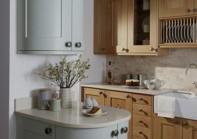 kitchen design ErinPainted