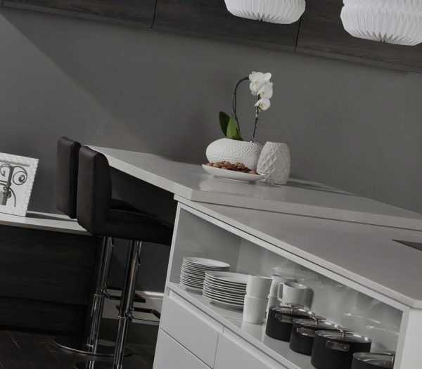 kitchen design Isala