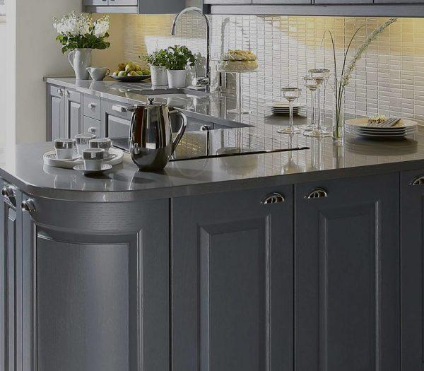 kitchen design Kinsale
