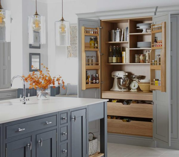 kitchen design Langton