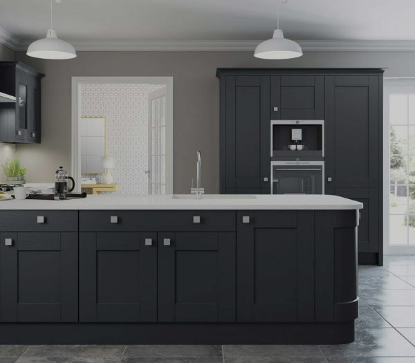 kitchen design Marlow