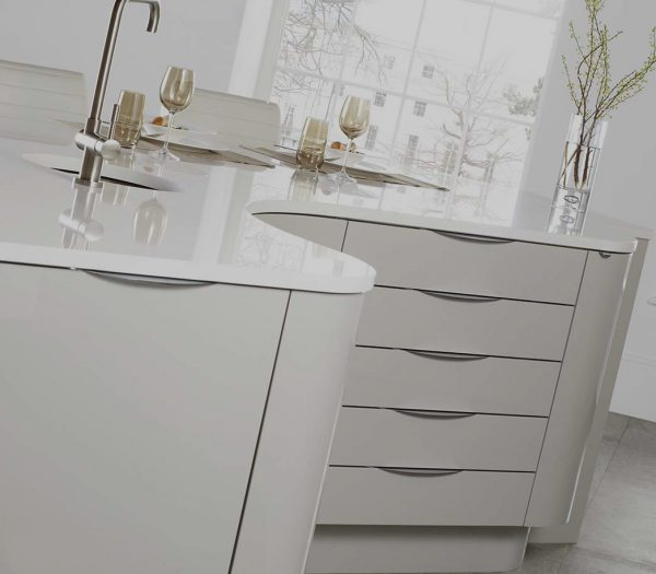 kitchen design OttoGloss