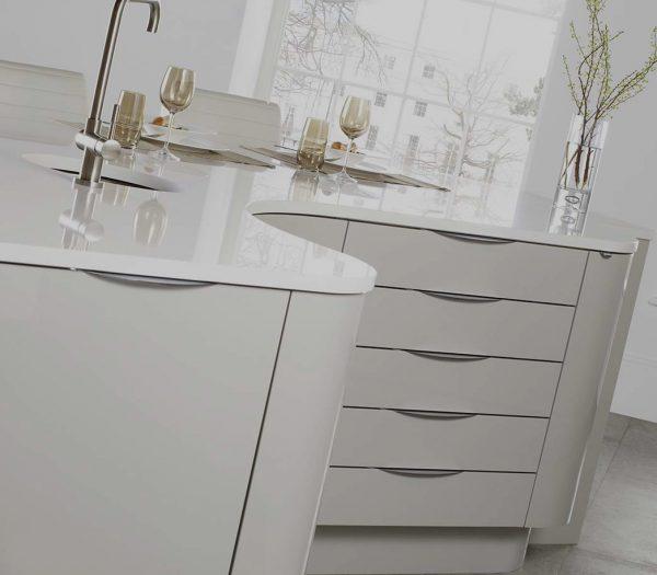 kitchen design OttoGloss