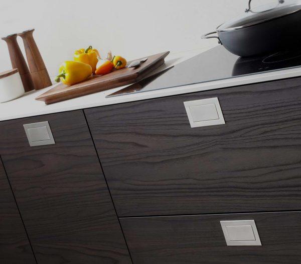 kitchen design OttoPlusInsetHandle
