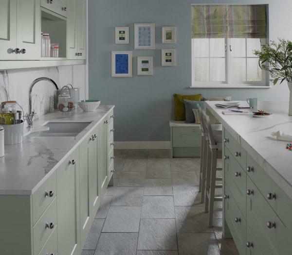 kitchen design Stowe