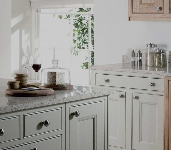 kitchen design Tetbury