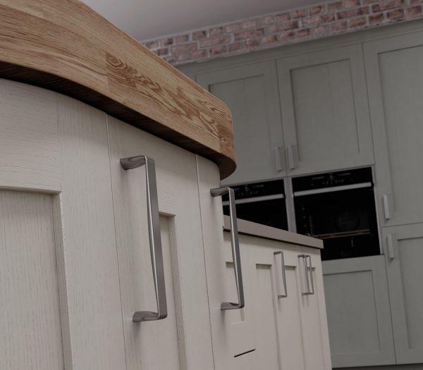 kitchen design Barnes