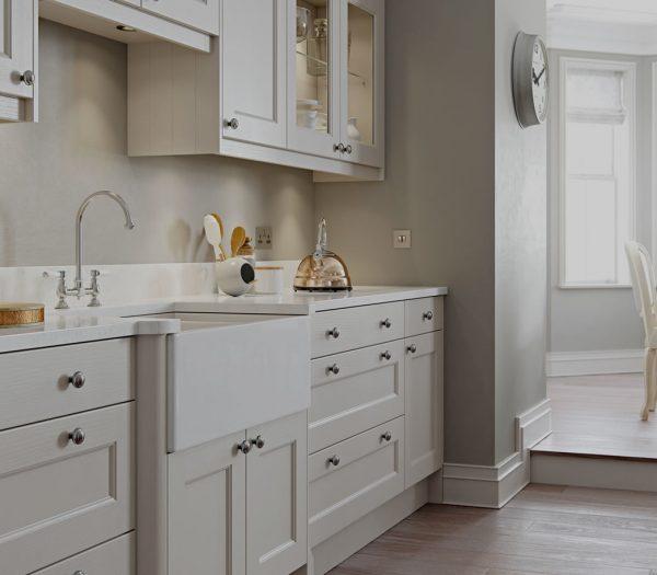 kitchen design Finsbury
