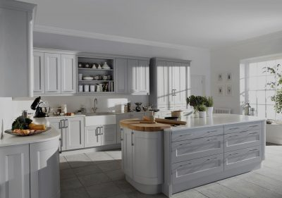 kitchen design kew