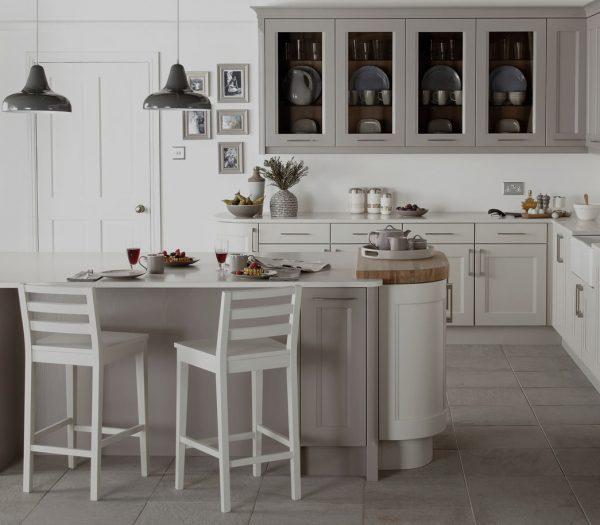 kitchen design kew